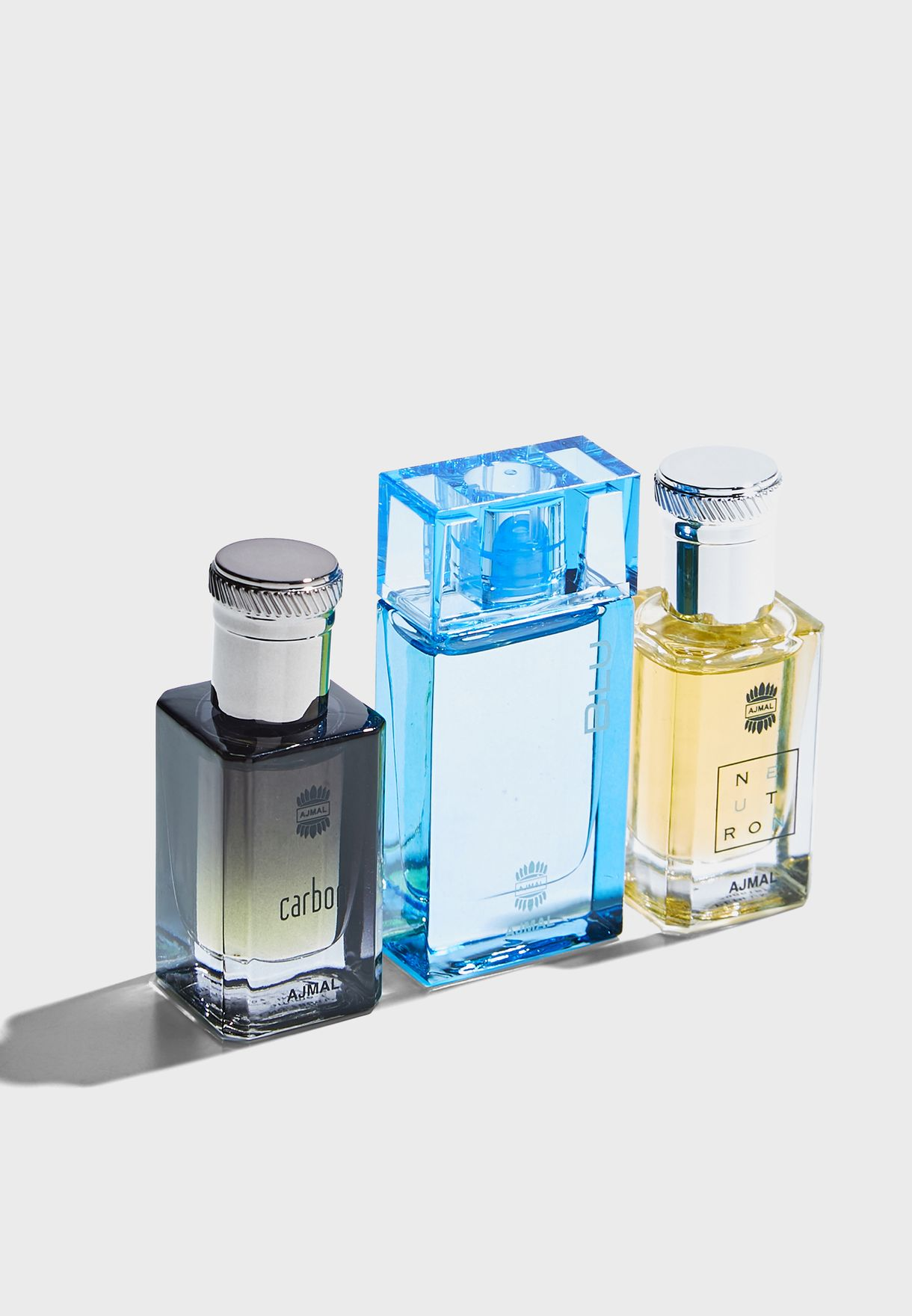 3 Pack Miniature For Him Edp