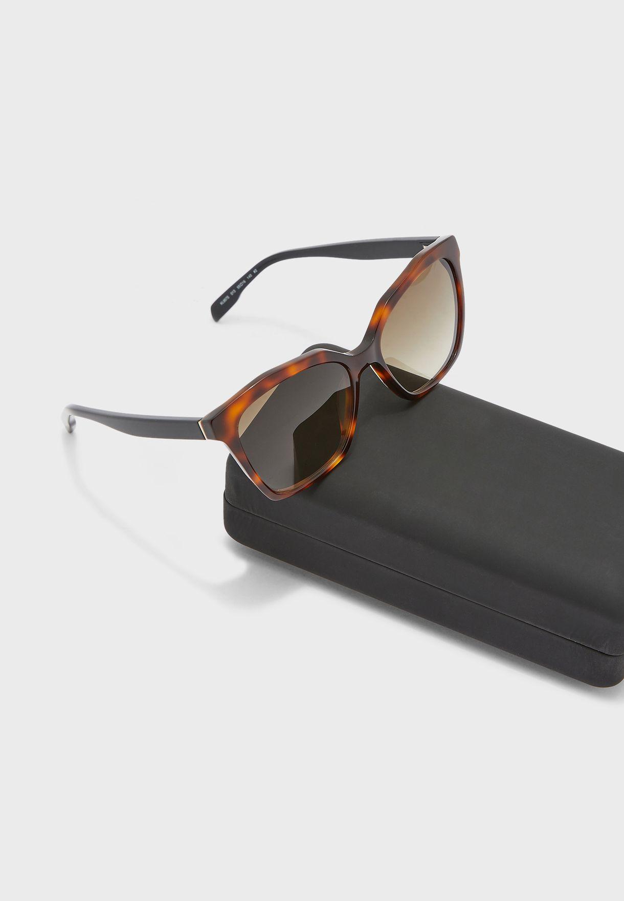 Kl957S Square Sunglasses