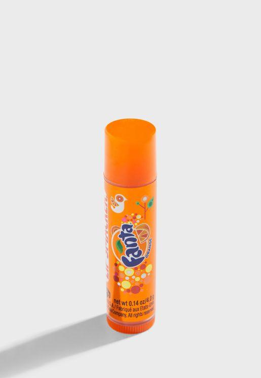 Fanta Orange  Lip Balm