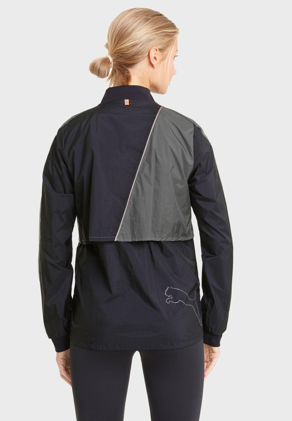 Run Launch Ultra Jacket