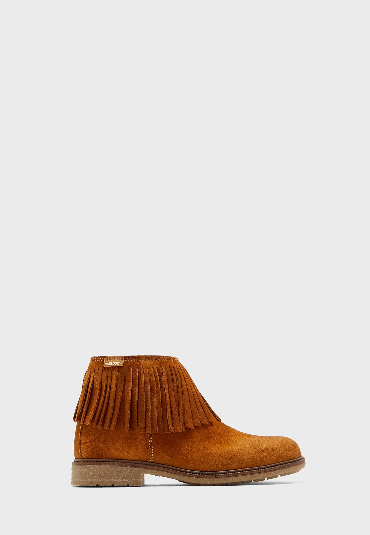 Youth Tassel Detail Boot