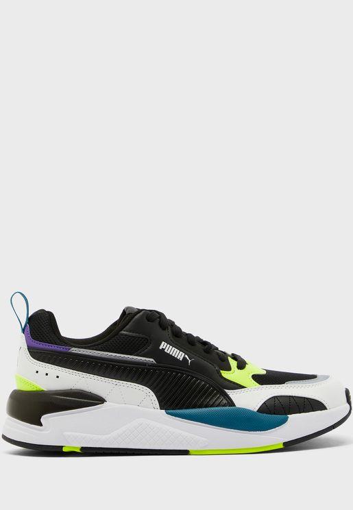 حذاء اكس راي 2 سكوير