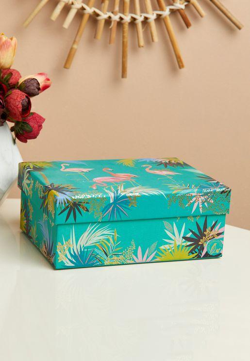 صندوق هدايا متوسط