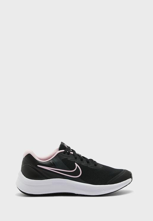 حذاء يوث ستار رانر 3