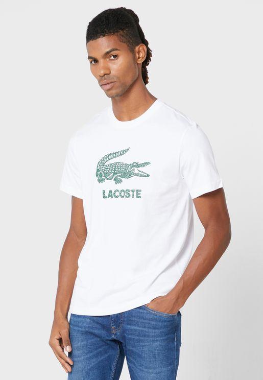 Chest Logo T-Shirt
