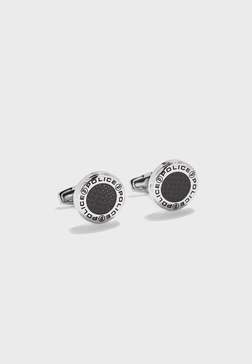 P PJ 90056CSS/01 Cufflinks