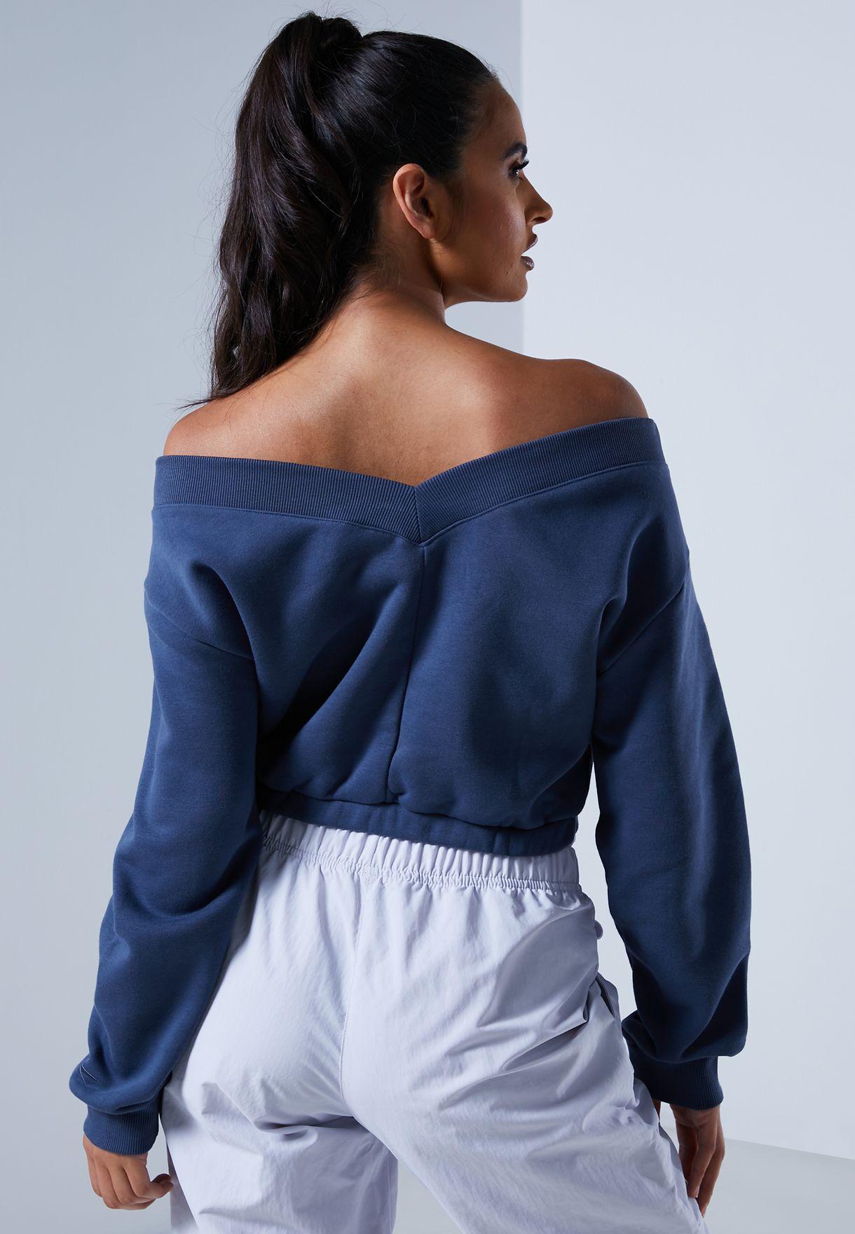 Essential Fleece T-Shirt