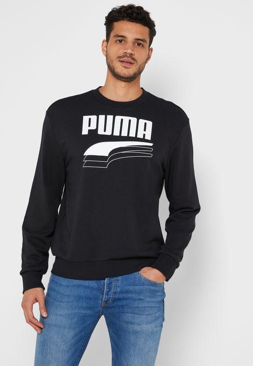 Rebel Bold Sweatshirt