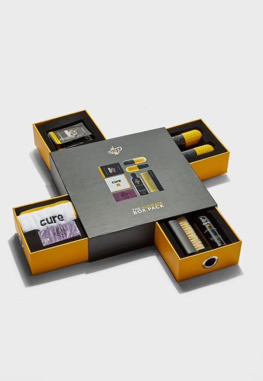 Ultimate Box Pack