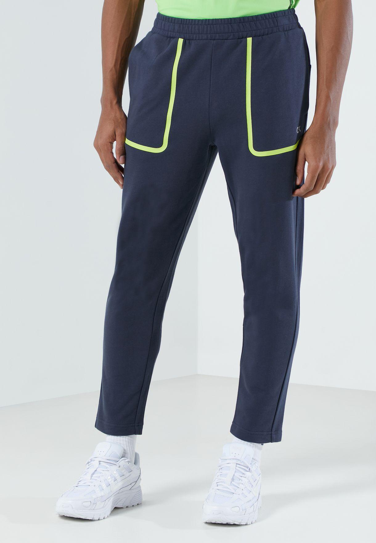 Essential Knit Sweatpants