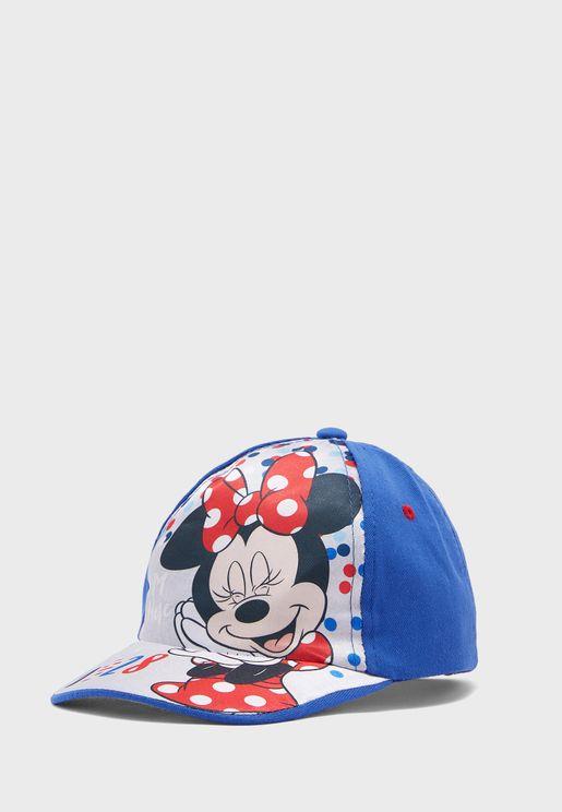 Kids Essential Cap