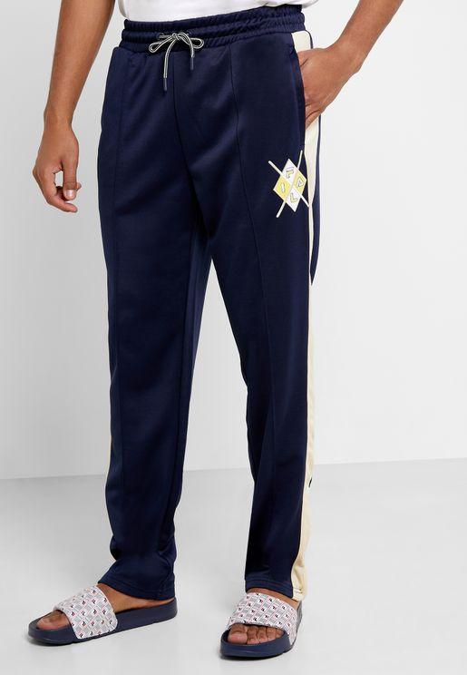 Claudio Track Pants