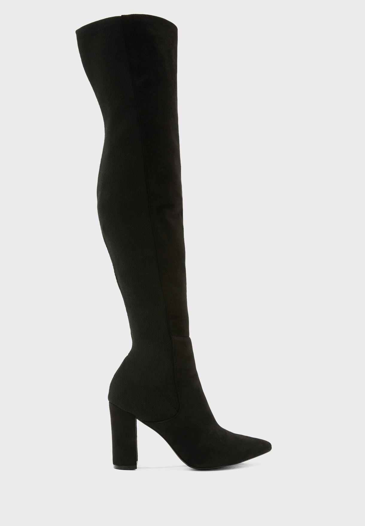 Everley Knee Boot