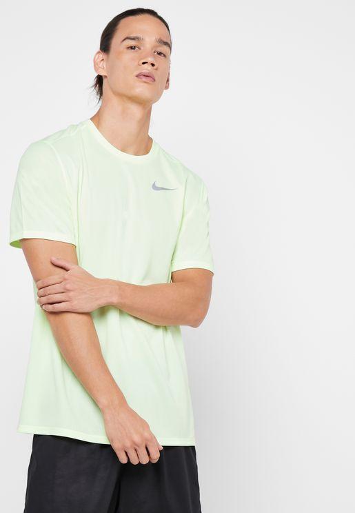 Breathe Run T-Shirt