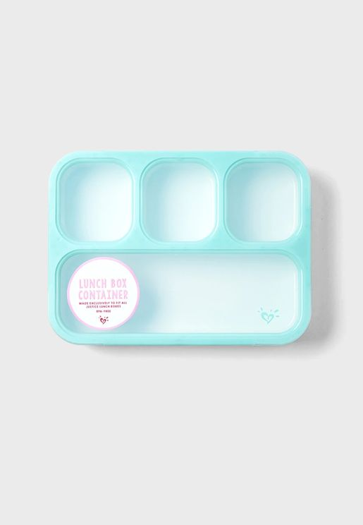 Kids Lunch Box Container