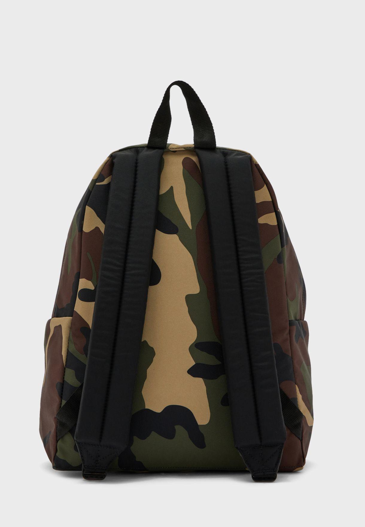 Padded Backpack