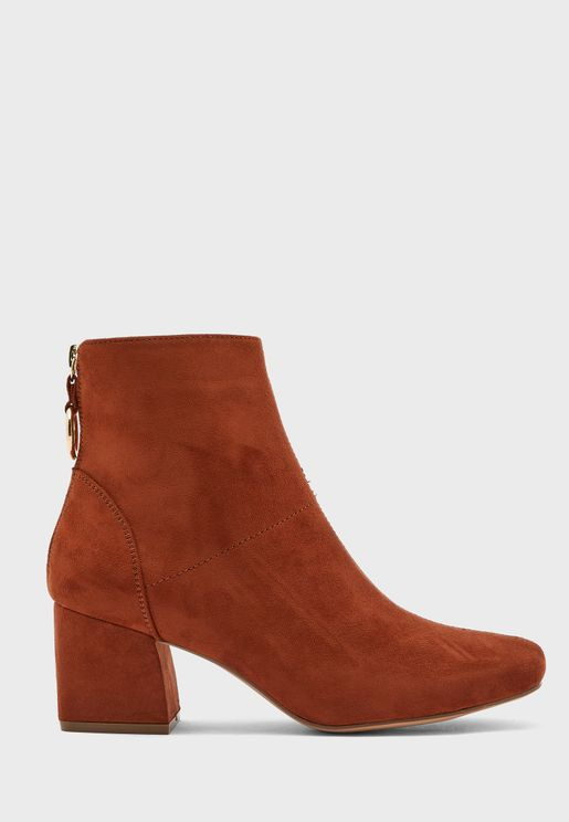 Billie Ankle Boot