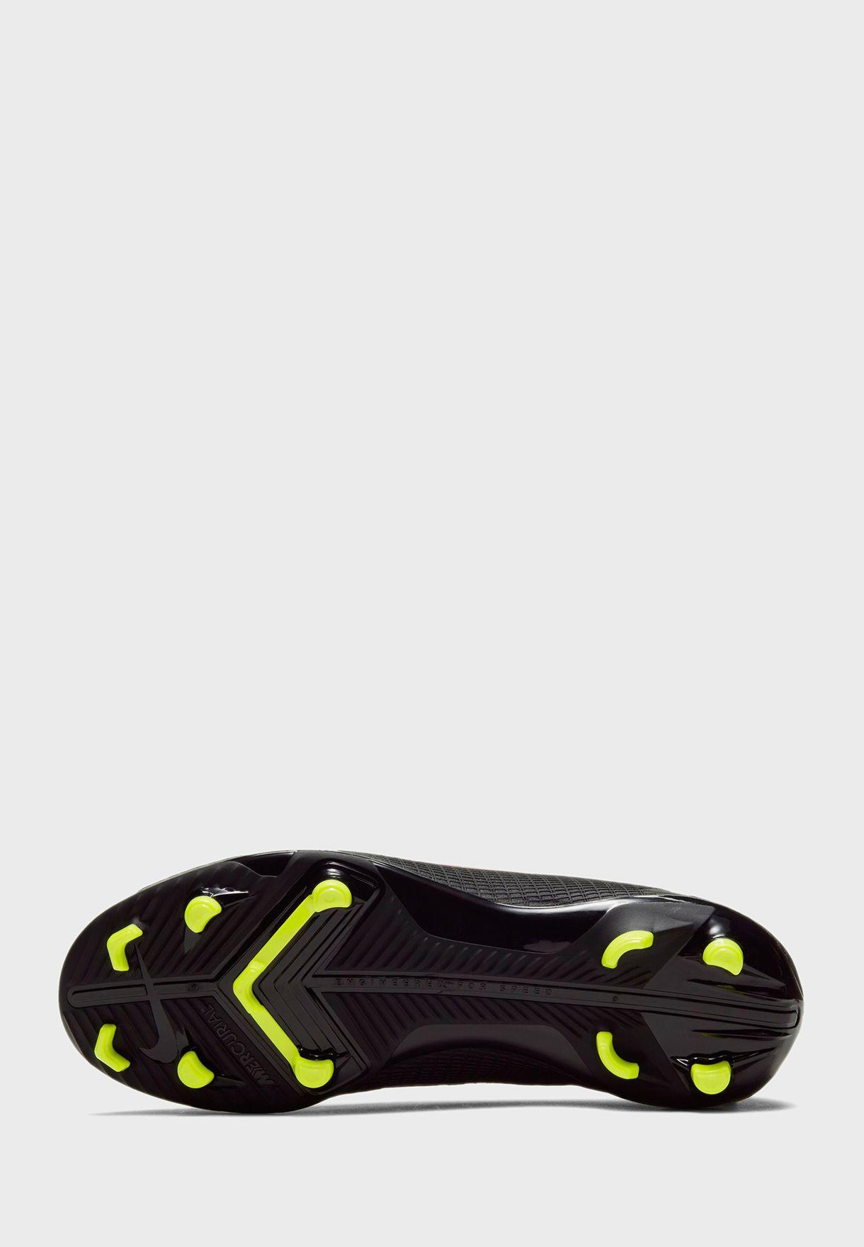 حذاء فابور 14 كلوب اف جي/ام جي