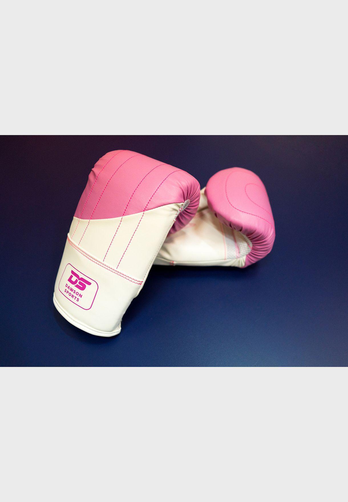 Logo Bag Mitts Gloves