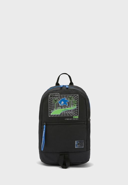 Sega Backpack