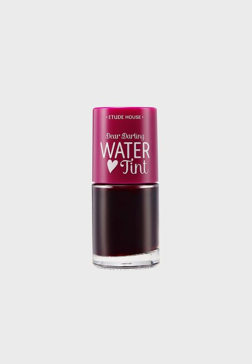 Dear Darling Water Gel Tint#01 Strawberry