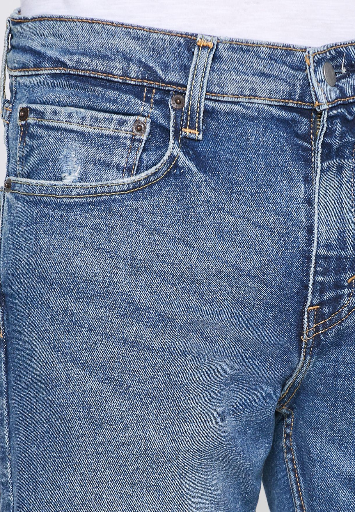 Levi's® Slim Taper Fit Jeans - Fashion