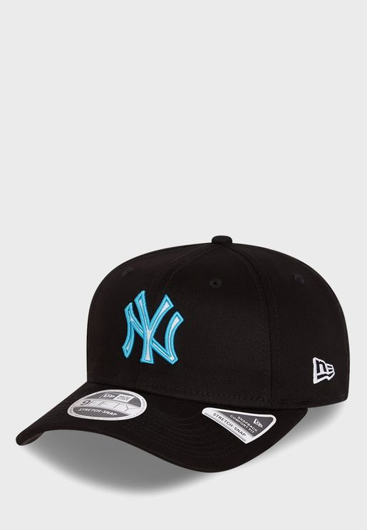 9Fifty New York Yankees Outline Cap