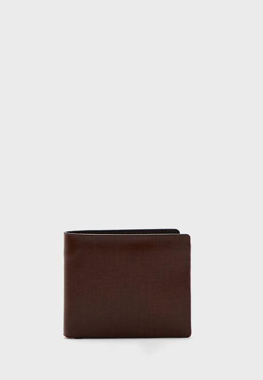 Genuine Spanish Leather Wallet