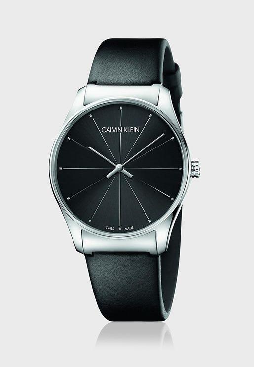 K4D211-CY Classique Collection Watch