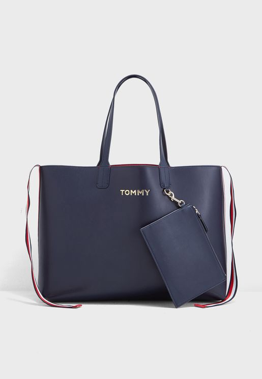Iconic Casual Tote