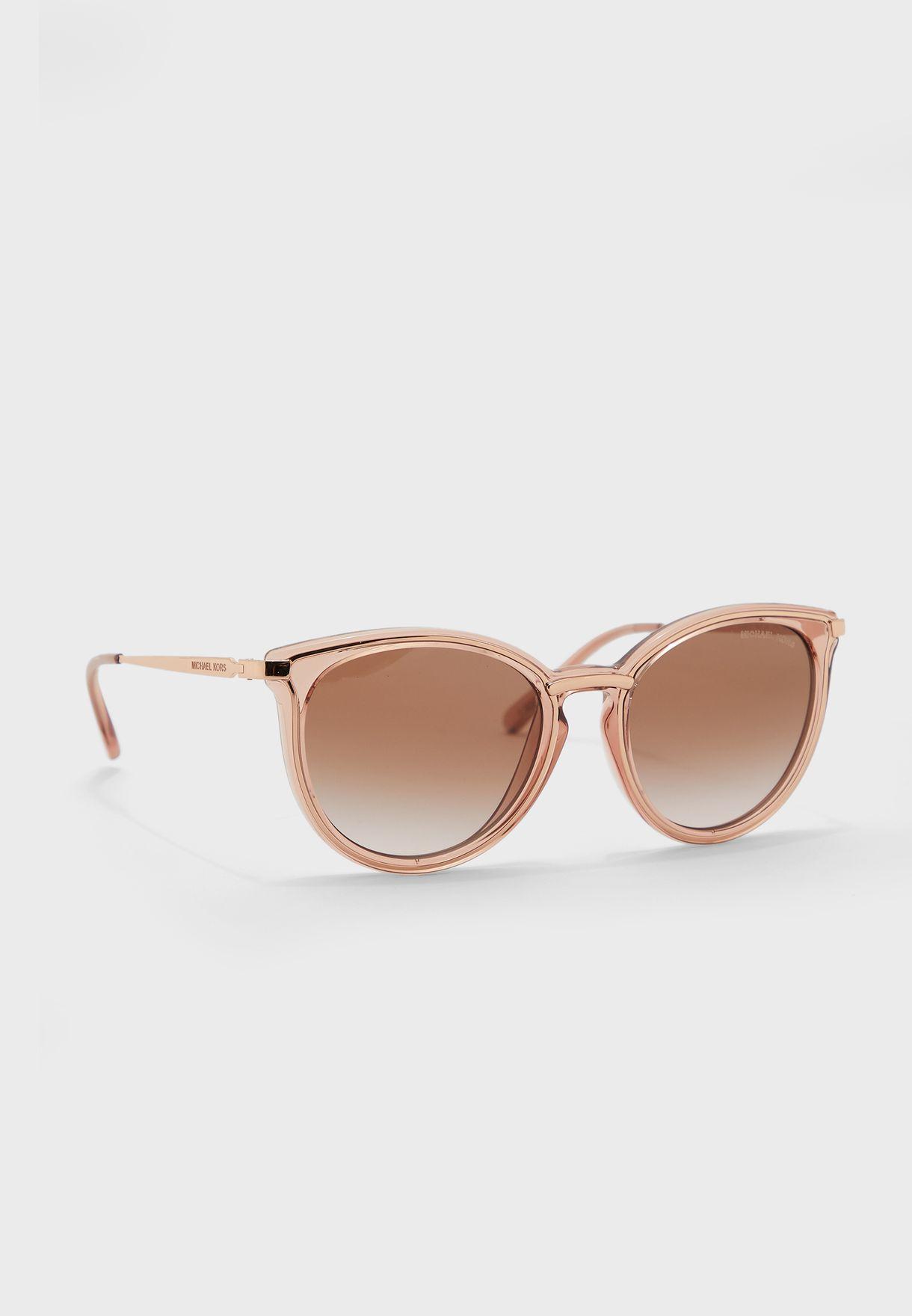 نظارة شمسية بنمط عين القط 0MK1077
