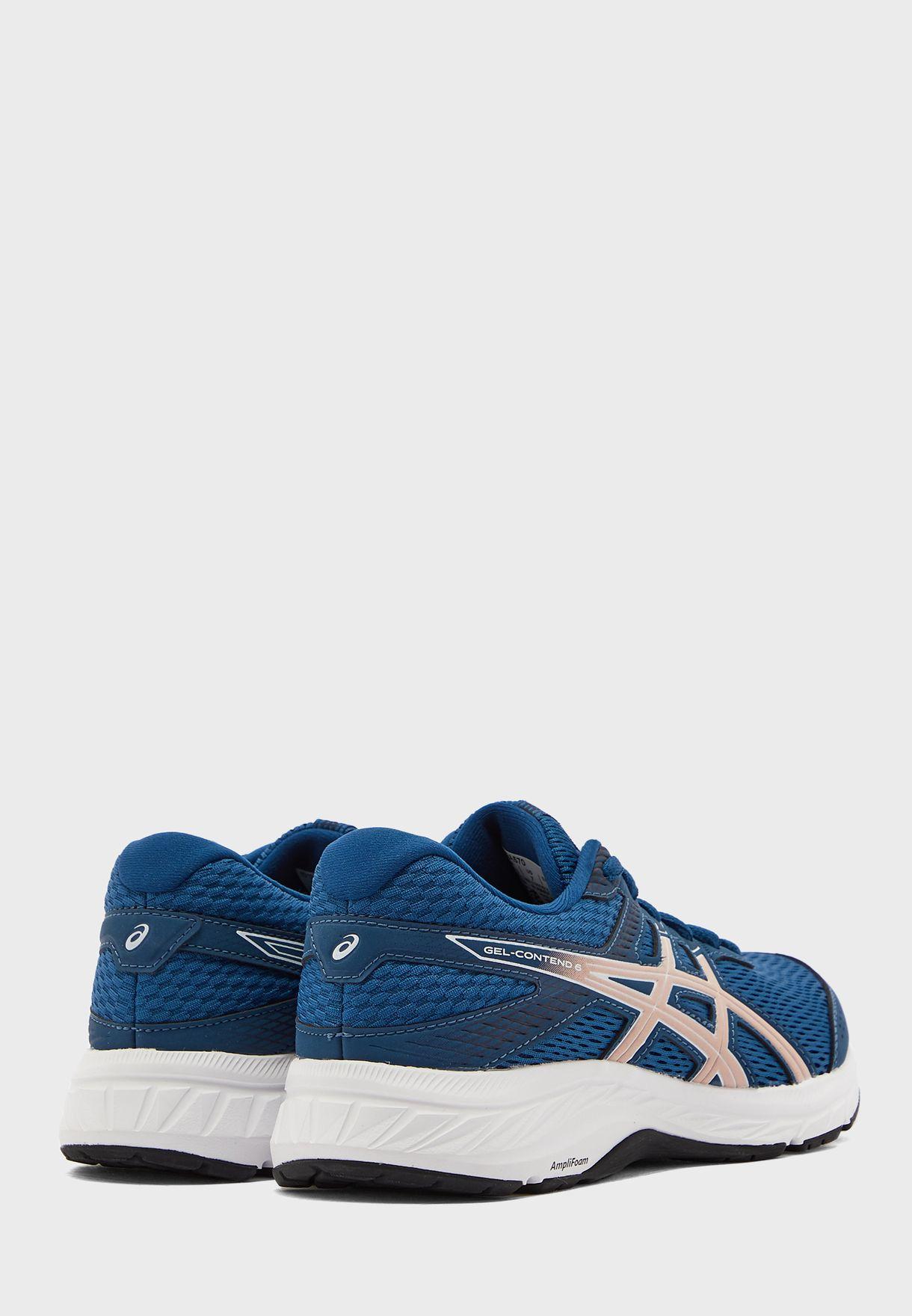 حذاء جيل-كونتيند 6