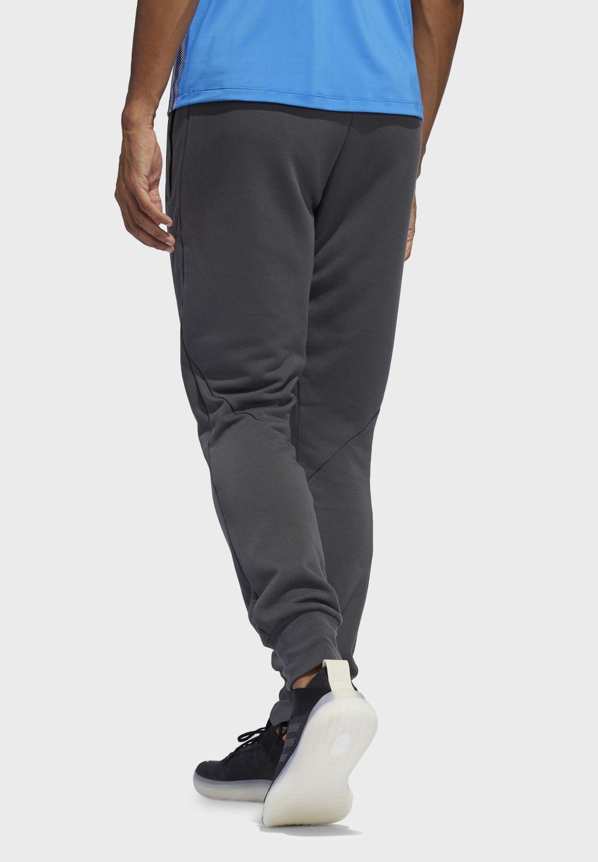Prime Woven Sweatpants