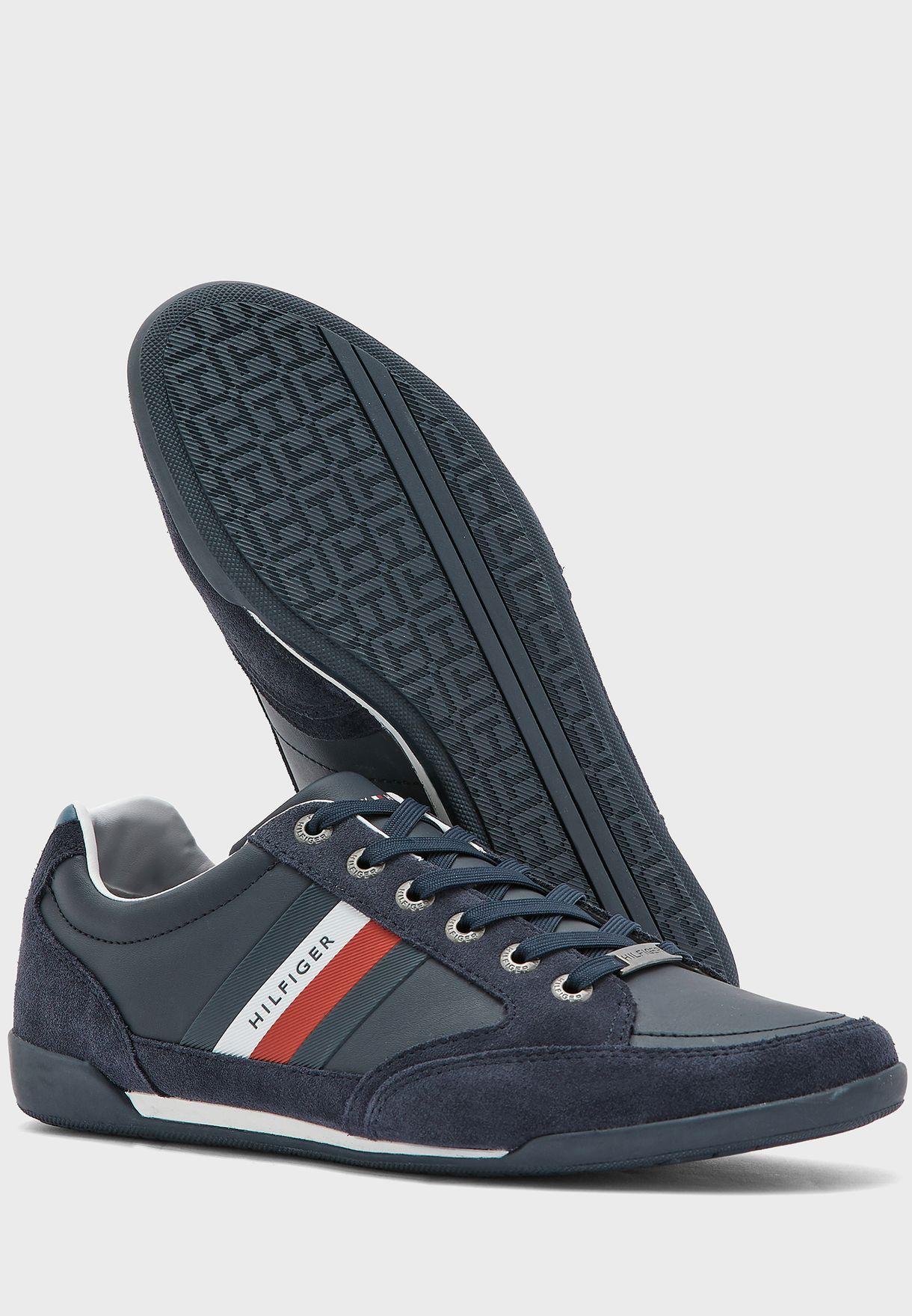 Corporate Cupsole Sneakers