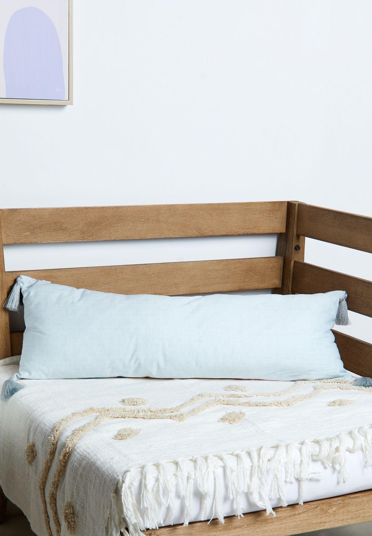 Prefilled Polyester Filled Cushion 30cm x 80cm