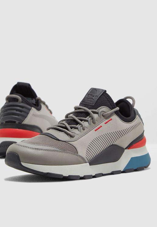 حذاء ار اس-0 تراكس