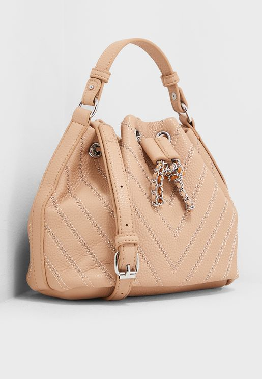 Quilted Hobo