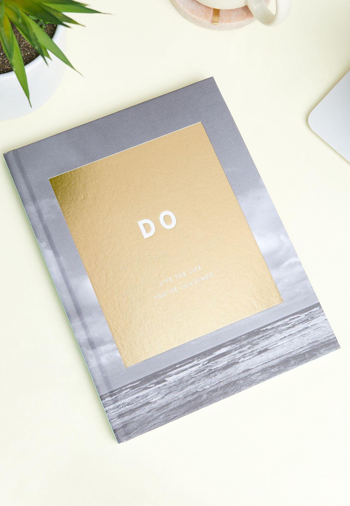 Do Book Inspiration