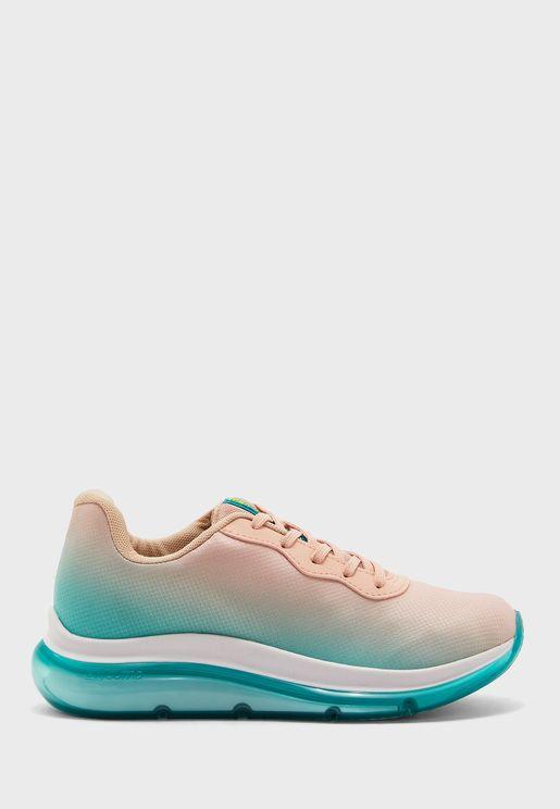 Dorothy Low-Top Sneakers
