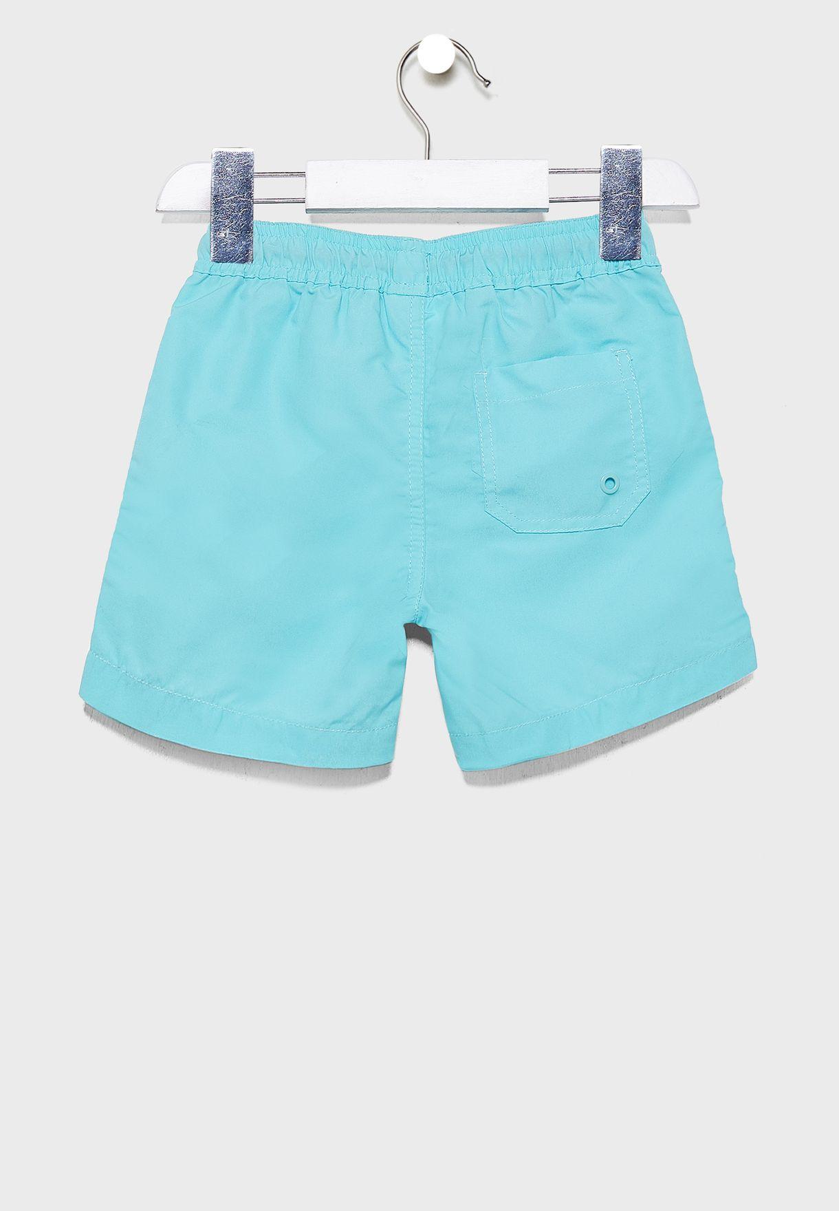 Teen Bailey Swimshorts