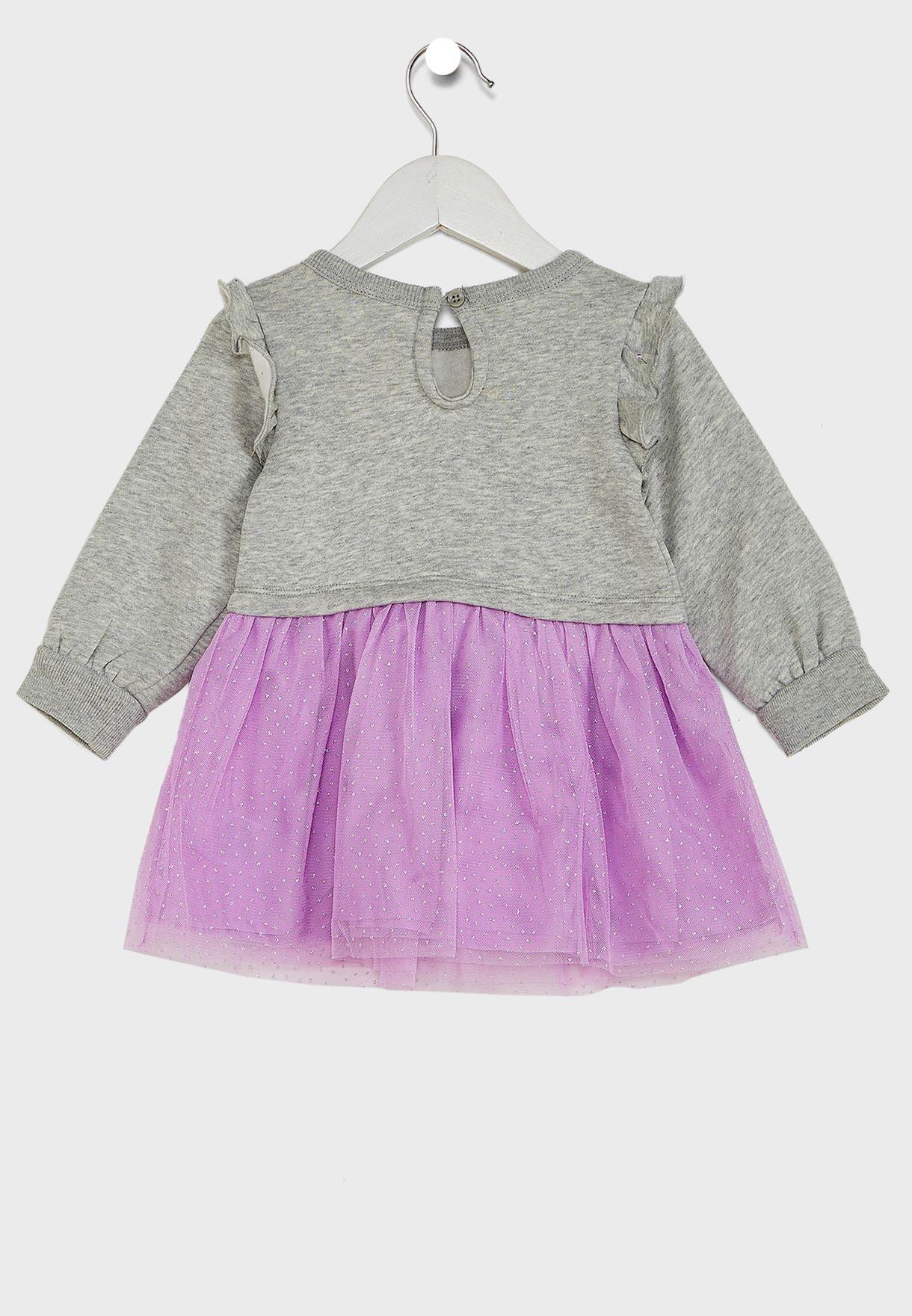 Kids Elsa Dress