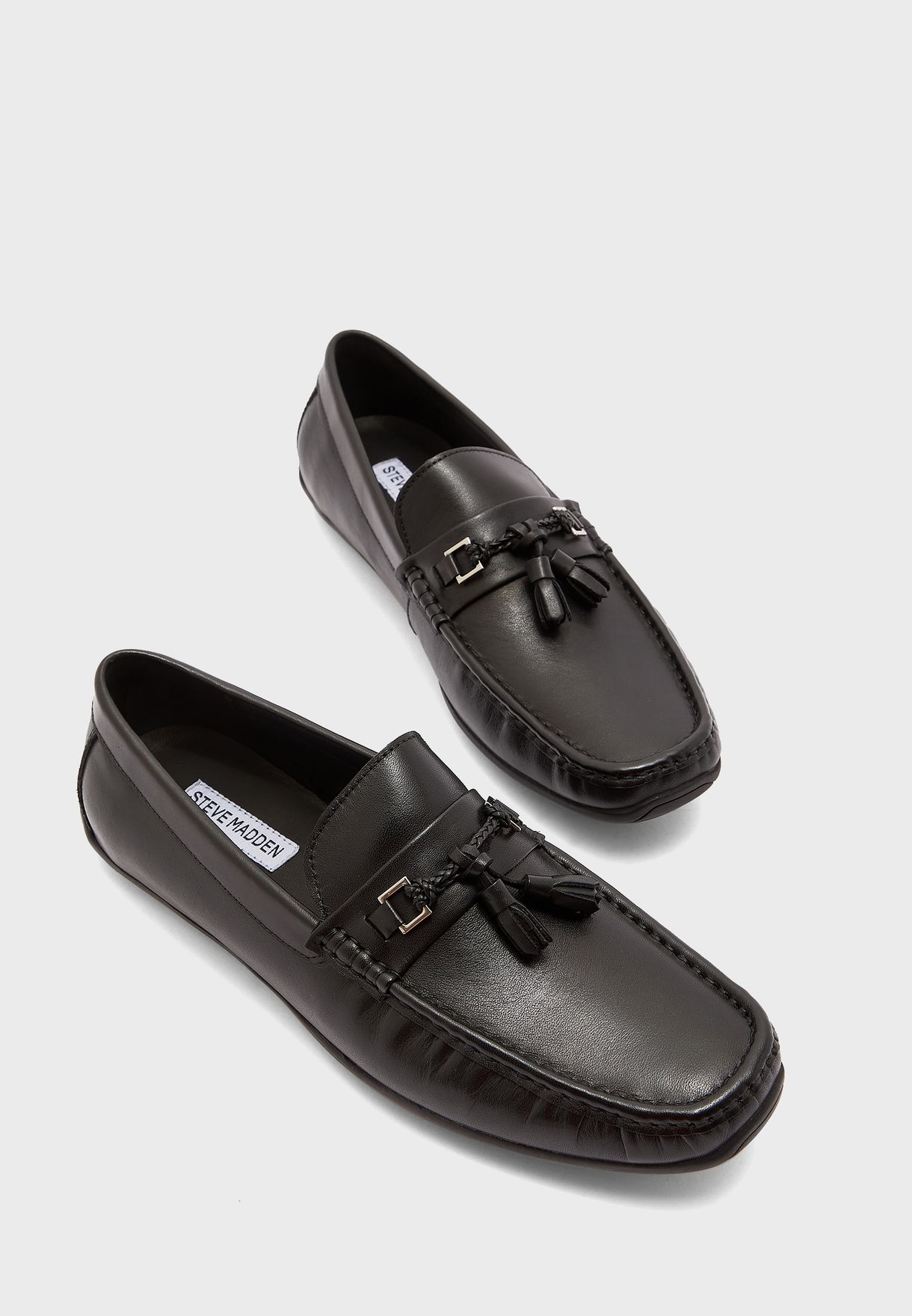 Vk-Fine Loafers