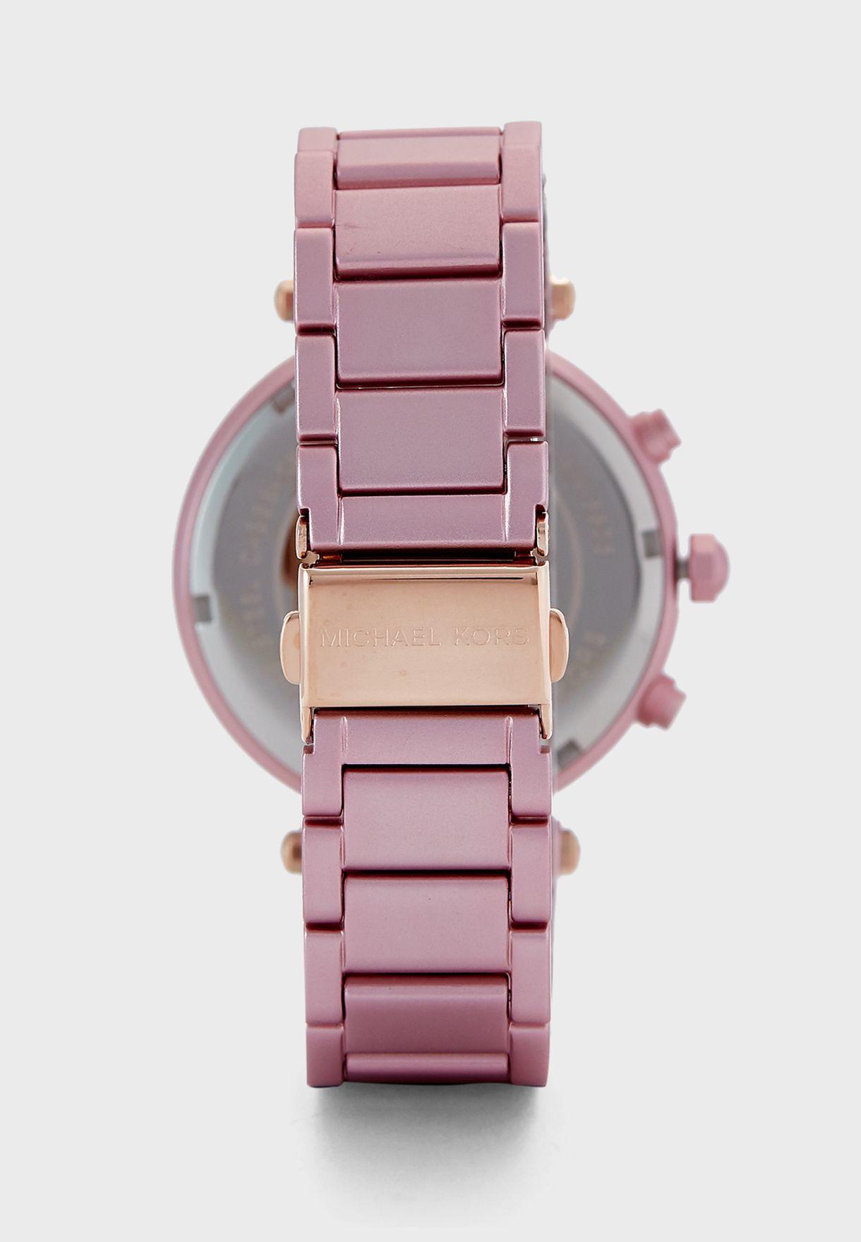 MK6806 Parker Analog Watch