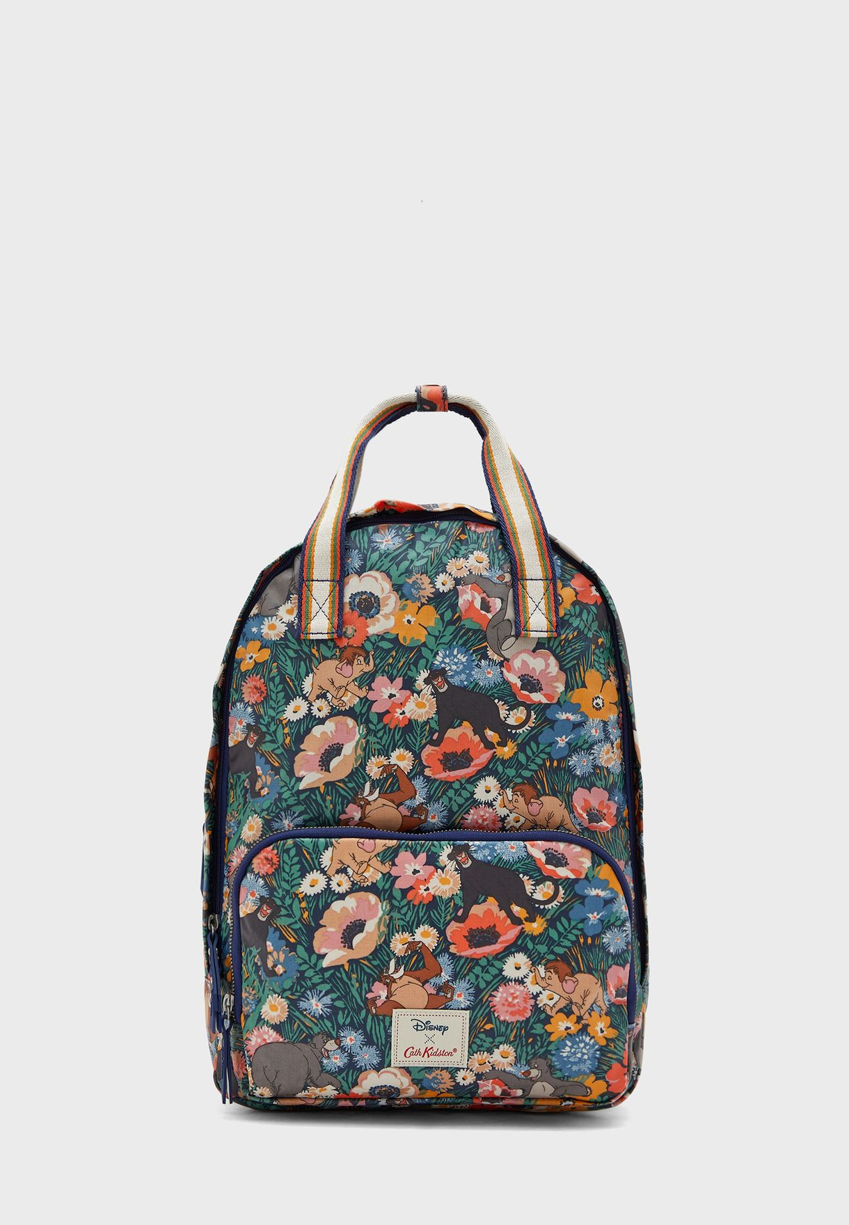 Disney Front Pocket Backpack