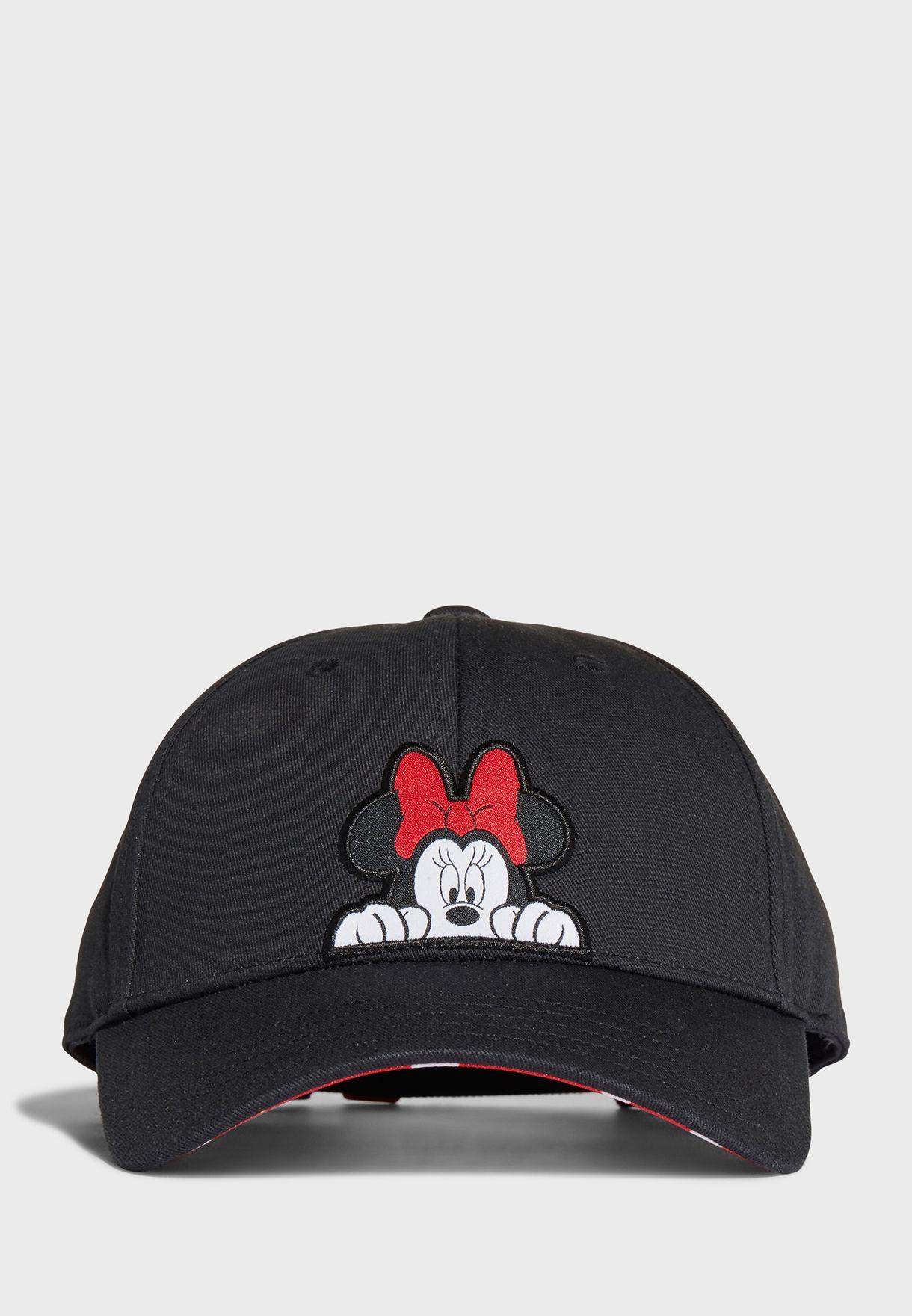 Minnie Cap