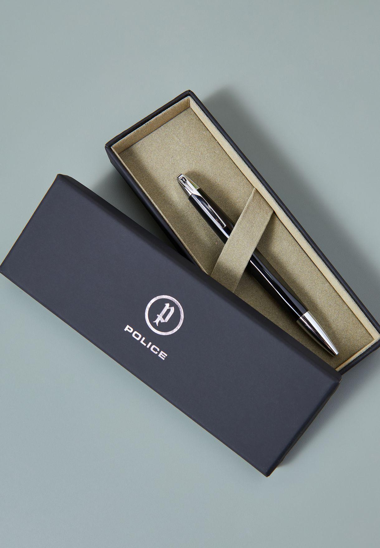 Geo Ballpoint Pen
