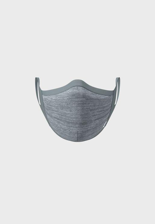 Corporate Logo Face Mask
