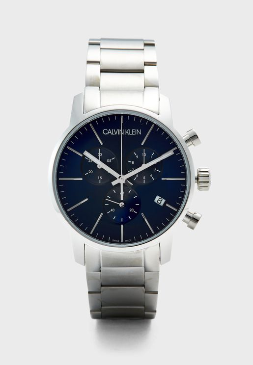 K2G271-4N Chronograph Watch