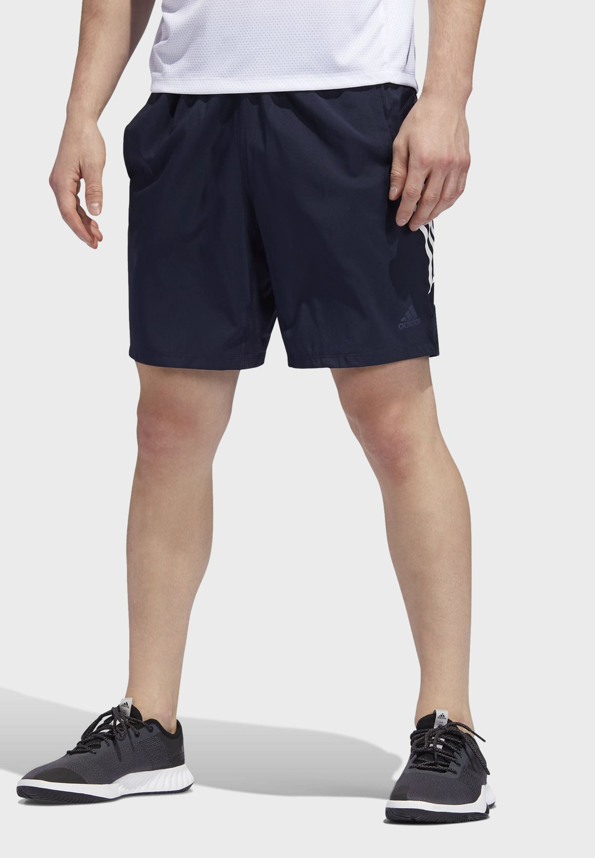 3 Stripes 4KRFT Tech Woven Shorts