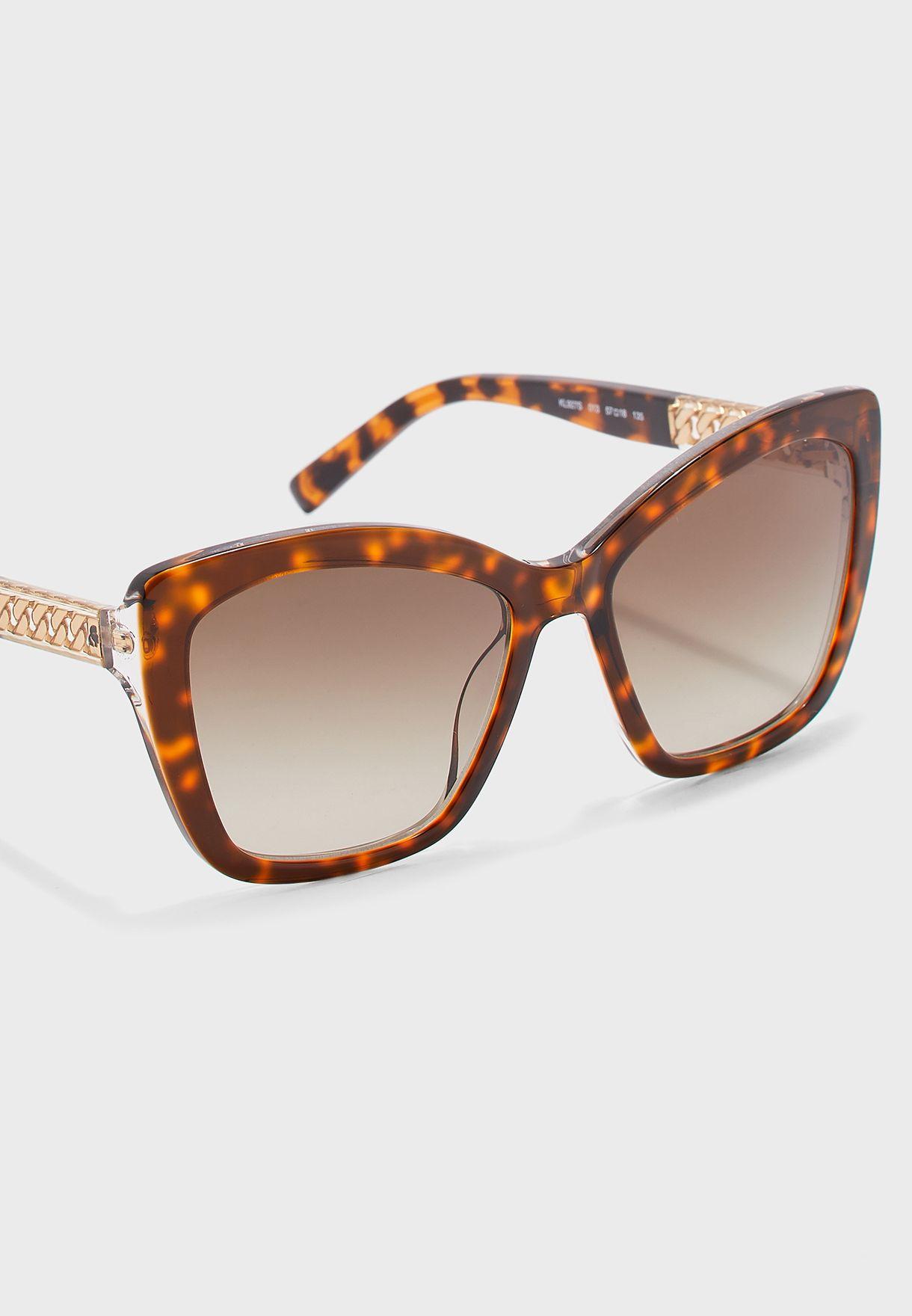 KL927S Oversized Sunglasses